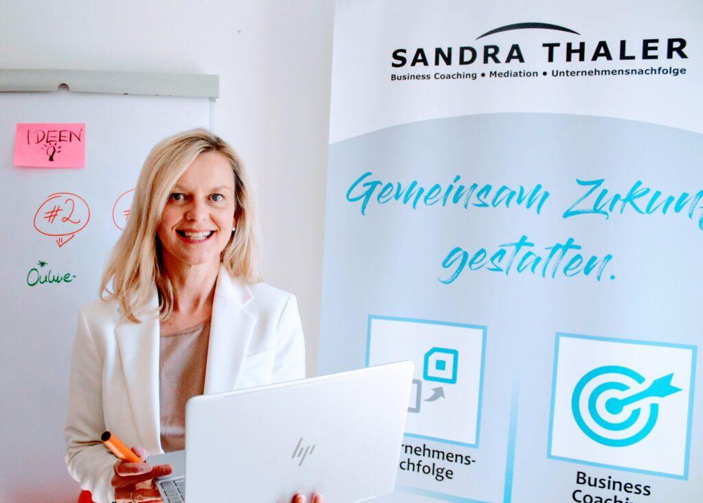 Sandra Thaler